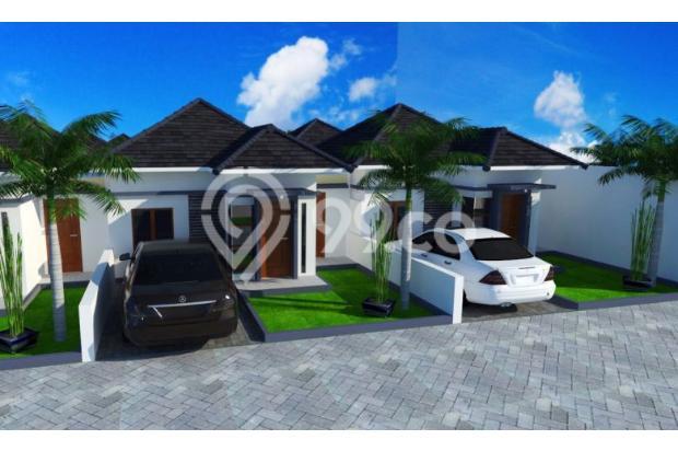 rumah siap bangun dijogja,harga nego lokasi dekat kampus UMY. 16577722