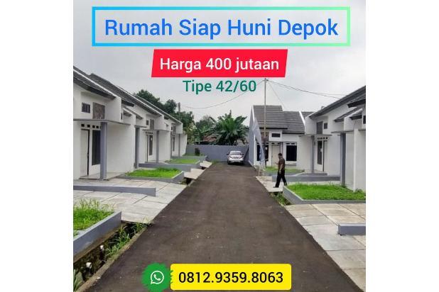 Rp433jt Rumah Dijual