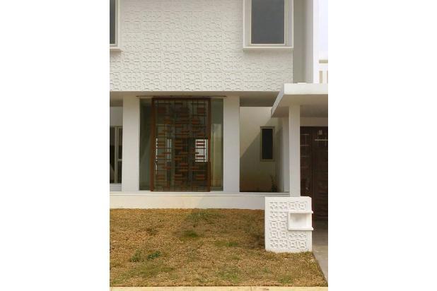 Rumah Siap Huni, Bagus dan Nyaman @Cluster Victoria, Serpong 3796625