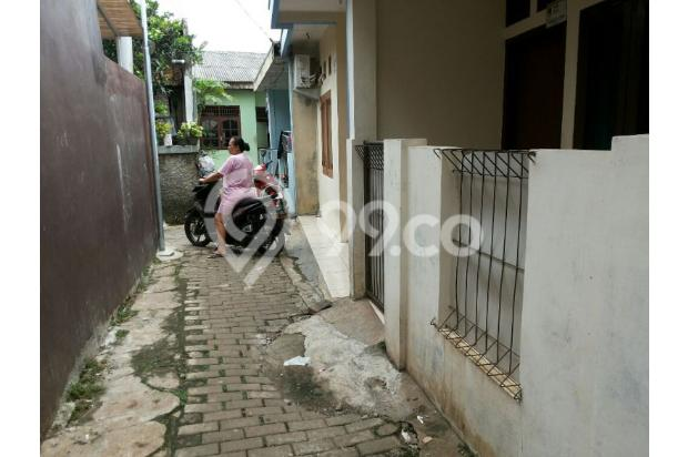2 Rumah kontrakan di gg. sawo cipadu kreo 12765839