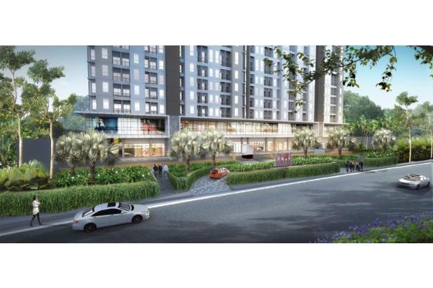 Jual    Sewa Apartemen Elpis Residence Studio    2br    3br