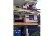 Dijual Rumah Kost Strategis di Kemanggisan Jakarta Barat