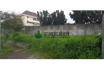 Tanah Kavling Admiralty Residence Fatmawati Jakarta