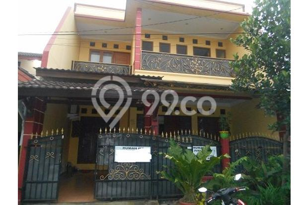 Mau Rumah Mewah dan Cantik ini Berada di Kawasan Pamulang Bisa KPR Juga 15893344