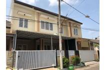 Rumah di Titan daerah Sulfat, Malang