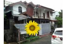 Jual Cepat Rumah Cantik di Baranangsiang Indah Bogor