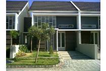 Jual rumah cantik minimalis Puri Safira Menganti 750jt nego