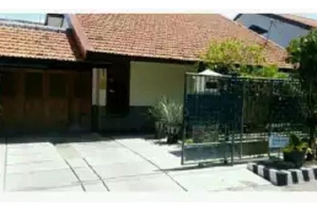 Dijual Rumah Rungkut Asri Dekat Jl Raya 16047706