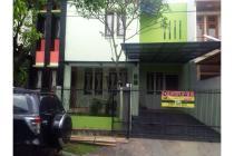 Dijual Rumah Siap Huni Lokasi Bagus di Bintaro Jakarta