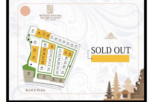 Rp1,41mily Tanah Dijual