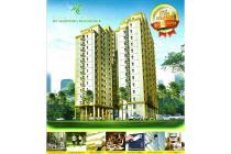 Diskon 5% untuk Setiap Unit Apartemen Siap Huni di MT Haryono Residence