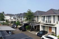 Dijual Rumah Dalam Townhouse Di Jagakarsa Jakarta Selatan