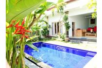 Villa Canggu Berawa