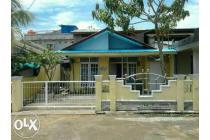 Rumah Kost, Harga Menarik dekat STKIP Pontianak(tipe140/168)2lt