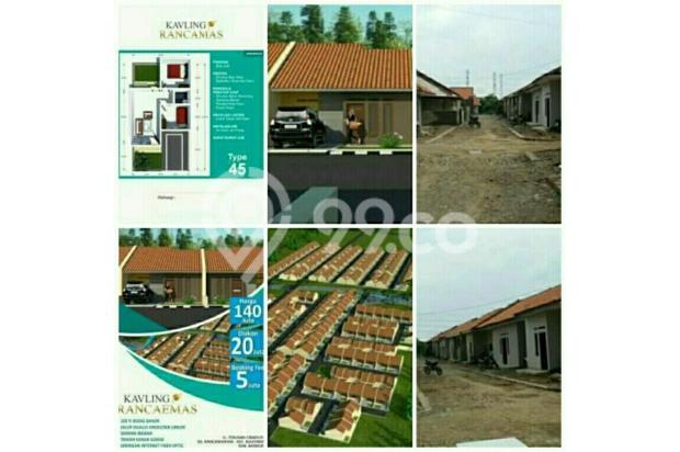rumah murah di bandung selatan hanya 120 jt type 45/70 16060185