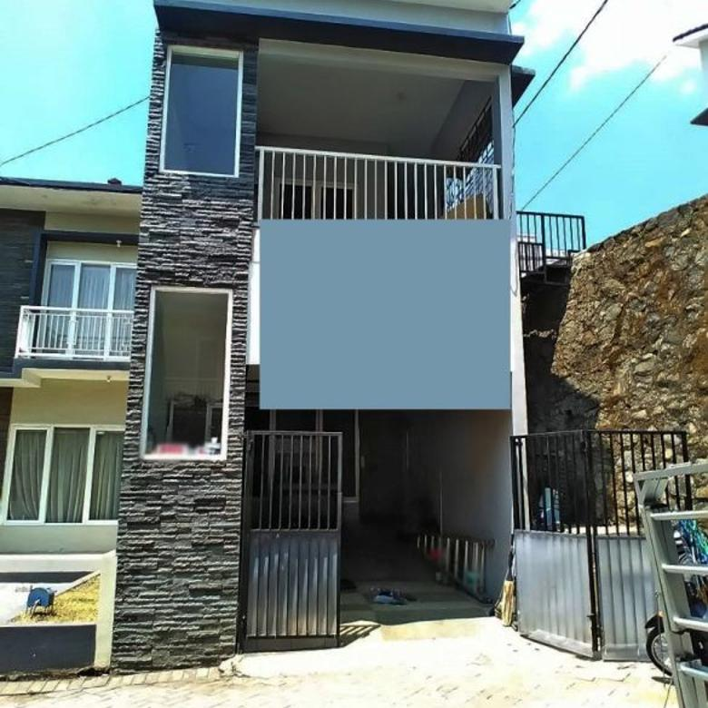 Rumah murah dan full furnisded siap huni di Batu hos5029063
