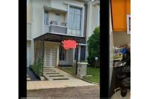 Dijual Cepat Rumah Murah Strategis di Serpong Tangerang Banten