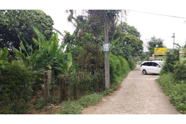 Rp399jt Tanah Dijual
