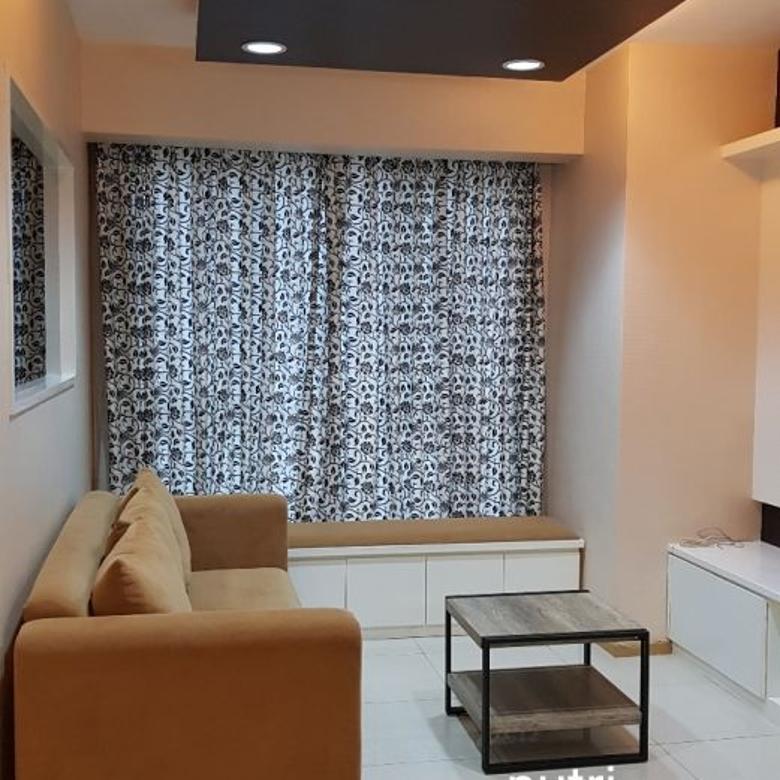 Disewakan 2BR Apartemen Gandaria Heights di Jakarta Selatan