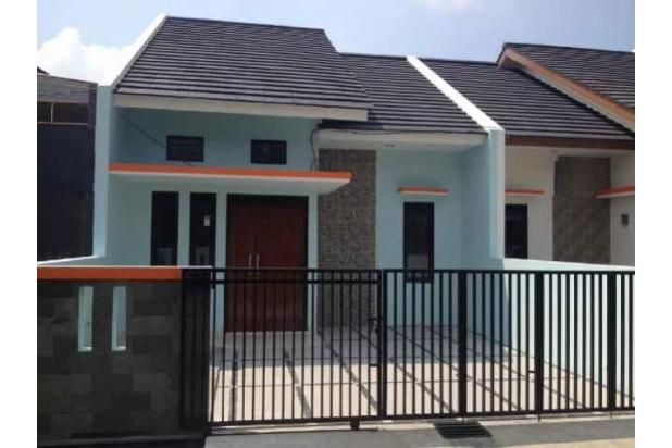 STOK TERBATAS...!!! Rumah baru harga OK @ Cisaranten Arcamanik 13698540