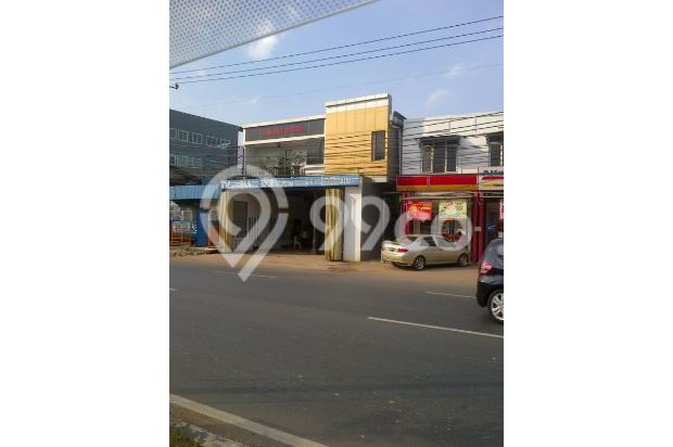 Dijual Ruko Di Jalan Serpong Raya, Tangerang , Banten 2519394