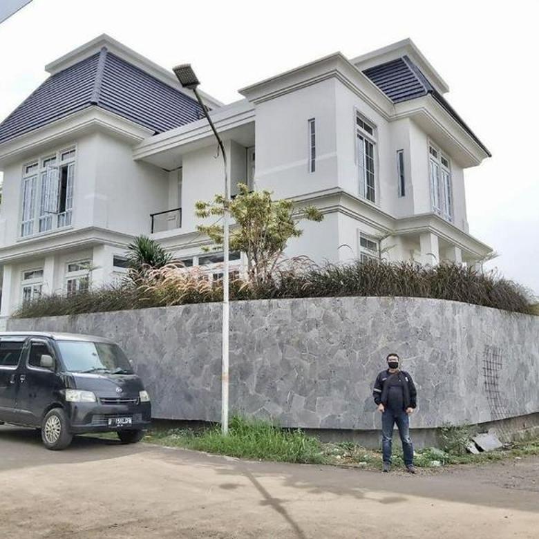 brand new townhouse terletak di dalam kompleks besar @ buncit indah, jakarta selatan