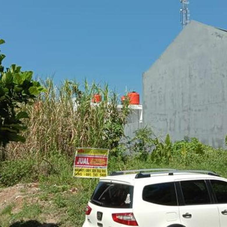 Tanah Siap Bangun Di Jl. Bukit Puncak, Bukitsari Semarang