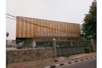 Dijual Tanah dan Ruko Strategis di Gedong Panjang Jakarta Utara