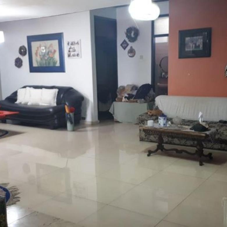 Rumah besar strategis di Turangga Pusat kota bandung | K07