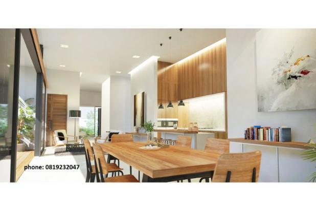 Rp7,28mily Rumah Dijual