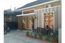 Rumah Bagus Cluster  Free Water Heater , AC , Canopy