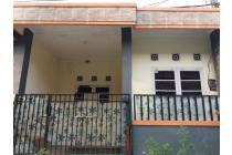 Rumah Pondok Ungu Permai Bekasi Utara(A2795)
