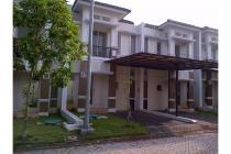 rumah di residence-1 Serpong, ada kmr pembantu, lokasi strategis.