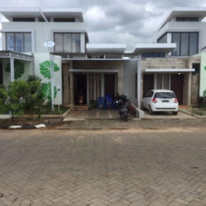Rumah 2 lantai Fasilitas Perumahan Lengkap Dan Mudah Di Akses