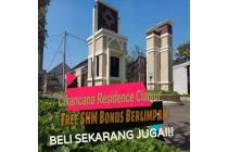 Rumah Minimlias Strategis Cluster Exclusive Pertama Di Cianjur Harga Murah