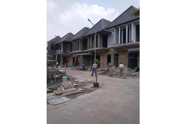 Townhouse Baru di Condet Jakarta Timur 18441912