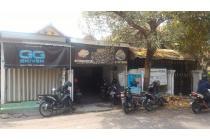 Dijual Rumah Nol Jalan Darmo Kali