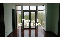 Townhouse - Royalton Residence, Kemayoran Unfurnished