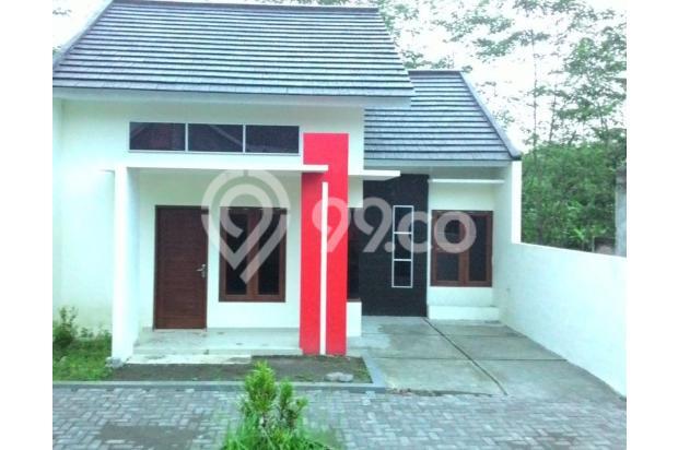 Rumah Siap Huni di Wirokerten dkt Lembah Desa dan Pusat Kota Jogja 18274068