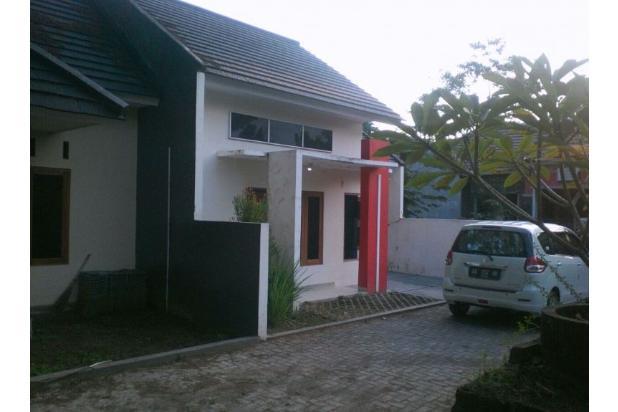 Rumah Siap Huni di Wirokerten dkt Lembah Desa dan Pusat Kota Jogja 18274069