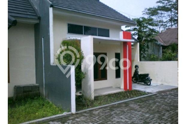 Rumah Siap Huni di Wirokerten dkt Lembah Desa dan Pusat Kota Jogja 18274078