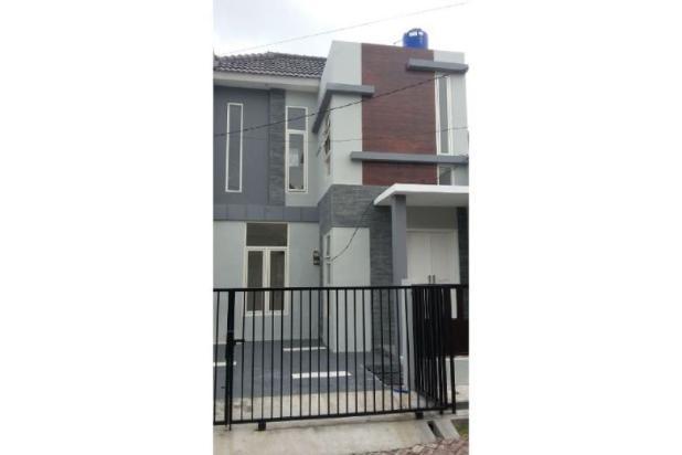 Rumah SIAP HUNI , MINIMALIS , GRANIT di Nirwana Executive 6720923