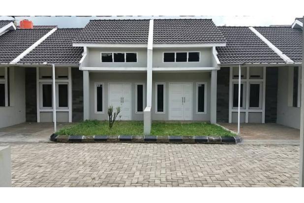 Rp583jt Rumah Dijual