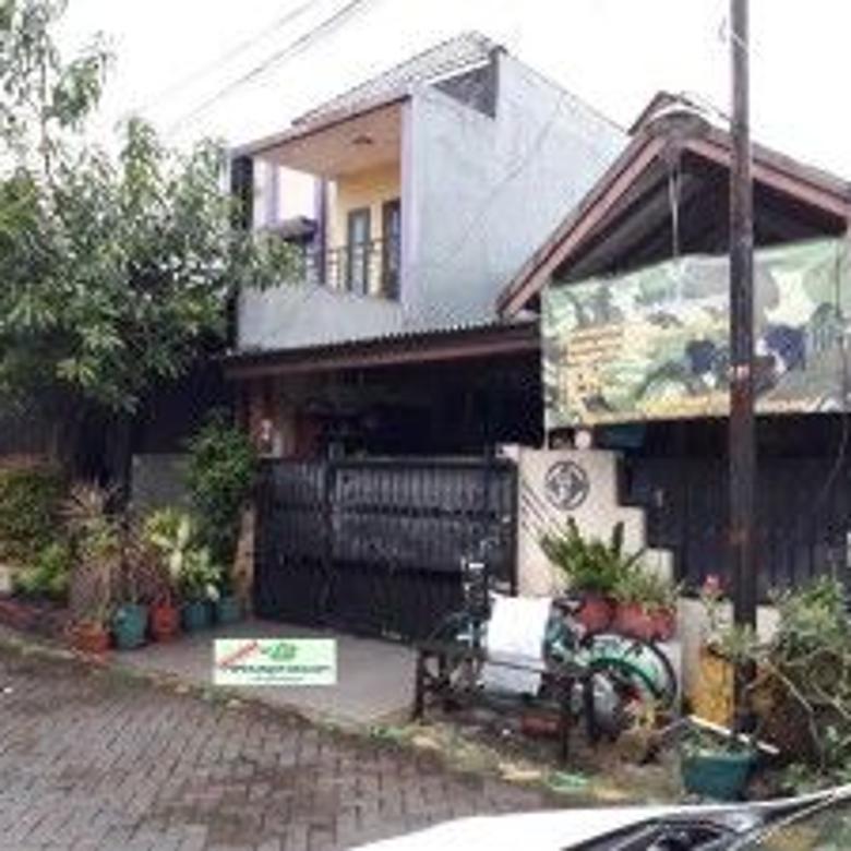 Rumah Dijual Mulyosari Surabaya hks5063