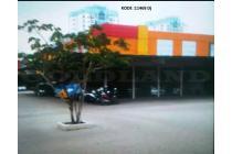 KODE :11469(Dj) Gudang Dijual Tanjung Priok, Hook, Luas 11x11