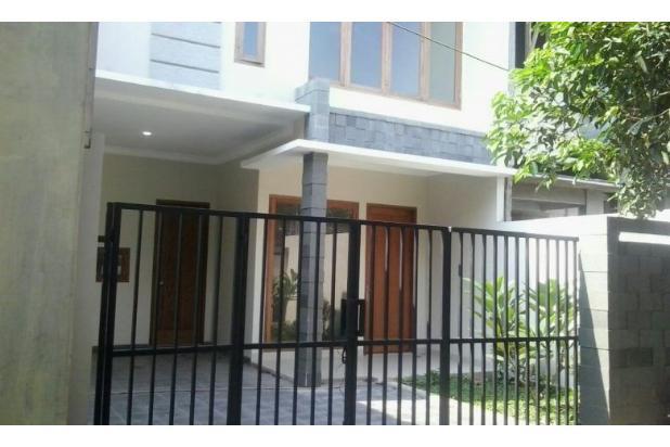 Beli rumah dapat Mobil Toyota Calya lokasi strategis di jagakarsa 7609503