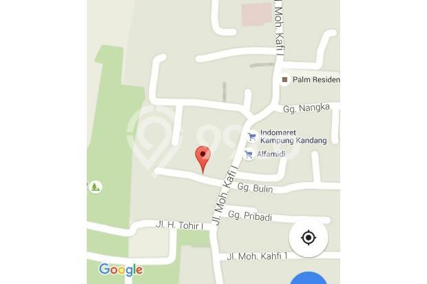 Beli rumah dapat Mobil Toyota Calya lokasi strategis di jagakarsa 7609530