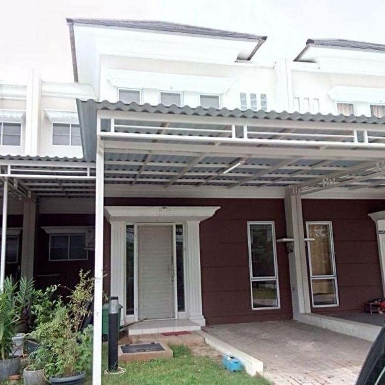 rumah casajardin-dkt green mansion,murah.cluster.jakarta barat