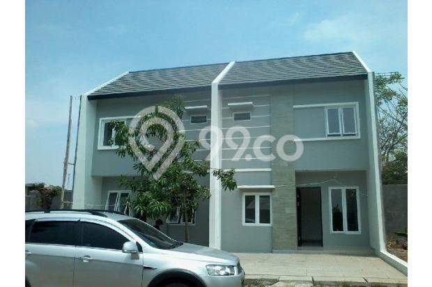 Rumah Baru,Cluster 2 Lantai 16732380
