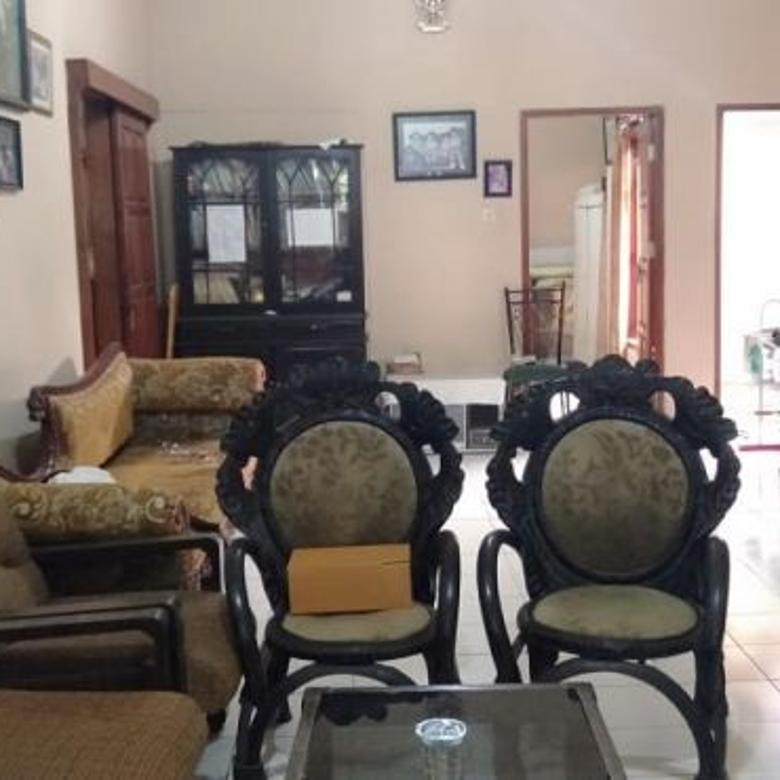 Rumah Asri dan Nyaman di Mojokerto